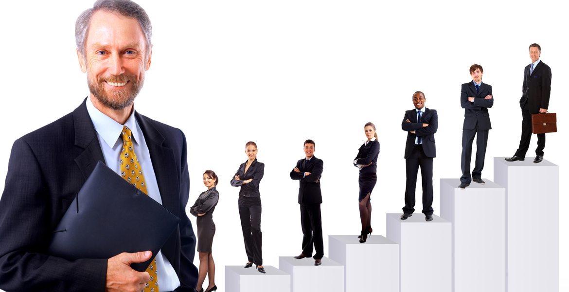 Business professional achieves career success with the help of Elite Resume Writing Services!