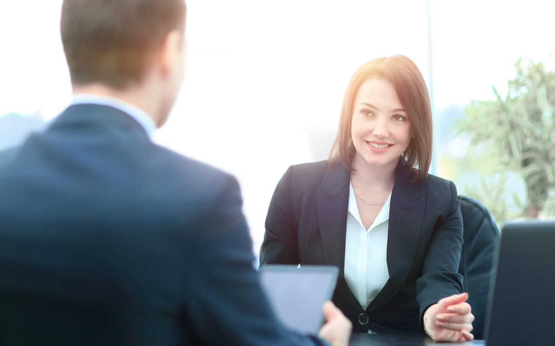 5 Reasons to Hire an Interview Coach