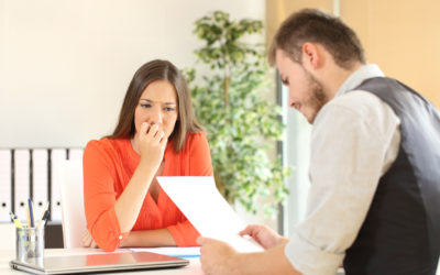 5 Interview Mistakes to Avoid at All Costs