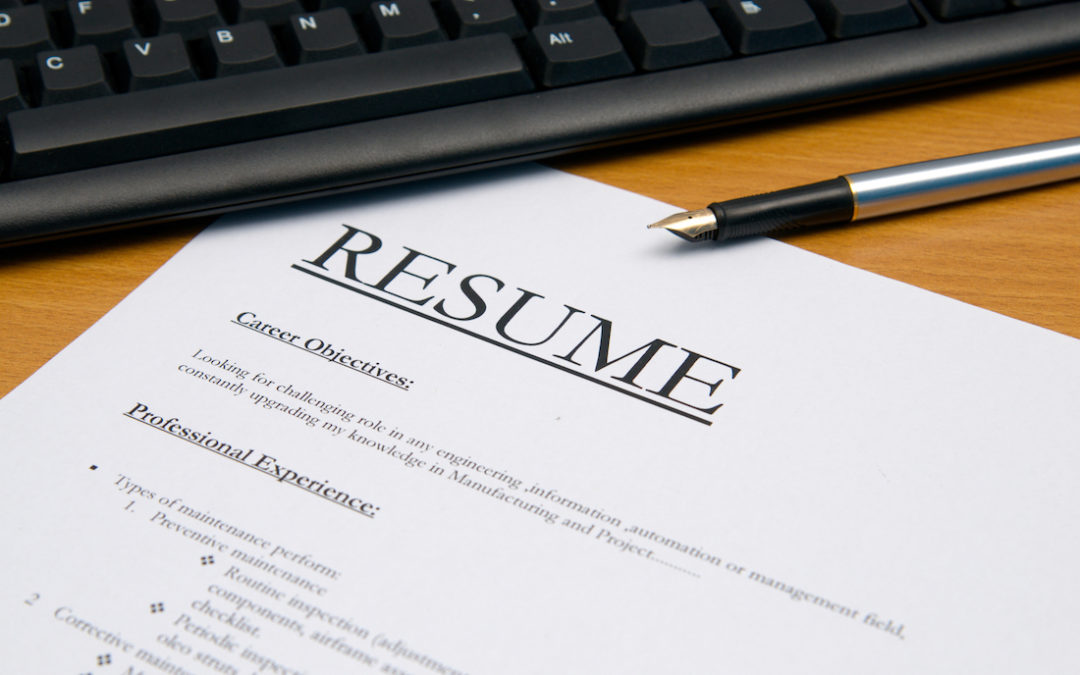 How to Create a Resume Recruiters Will Love