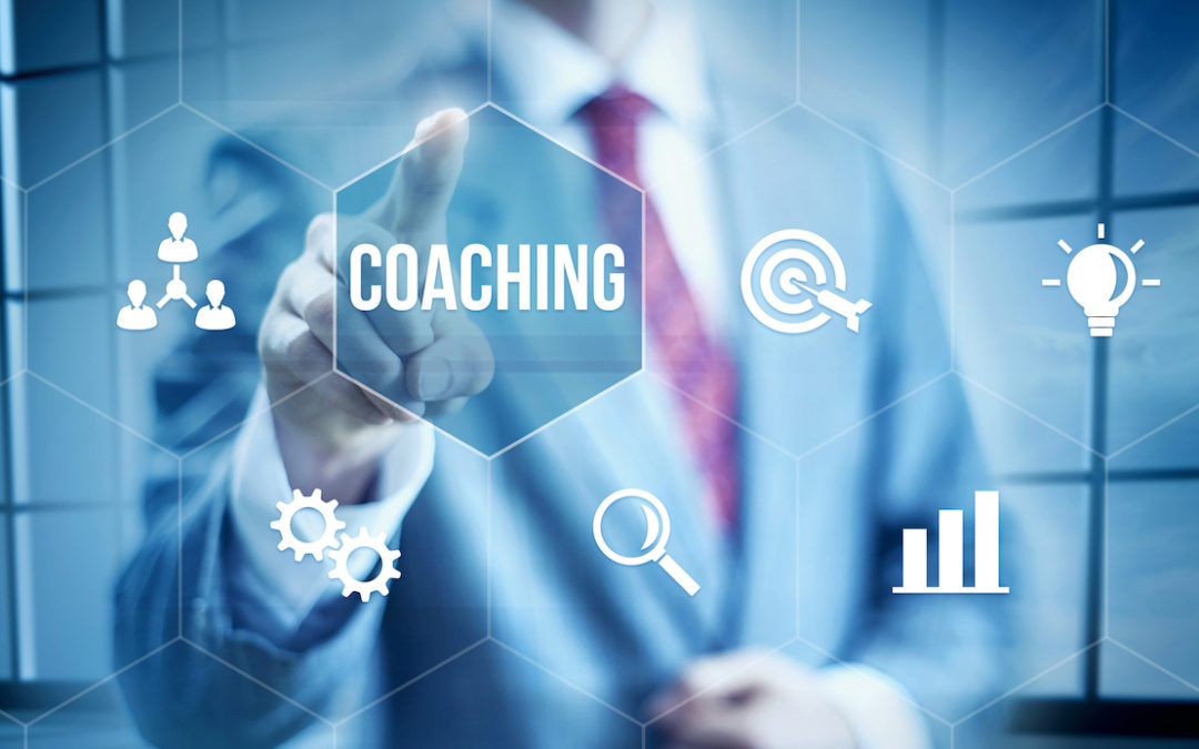 what does a career coach do