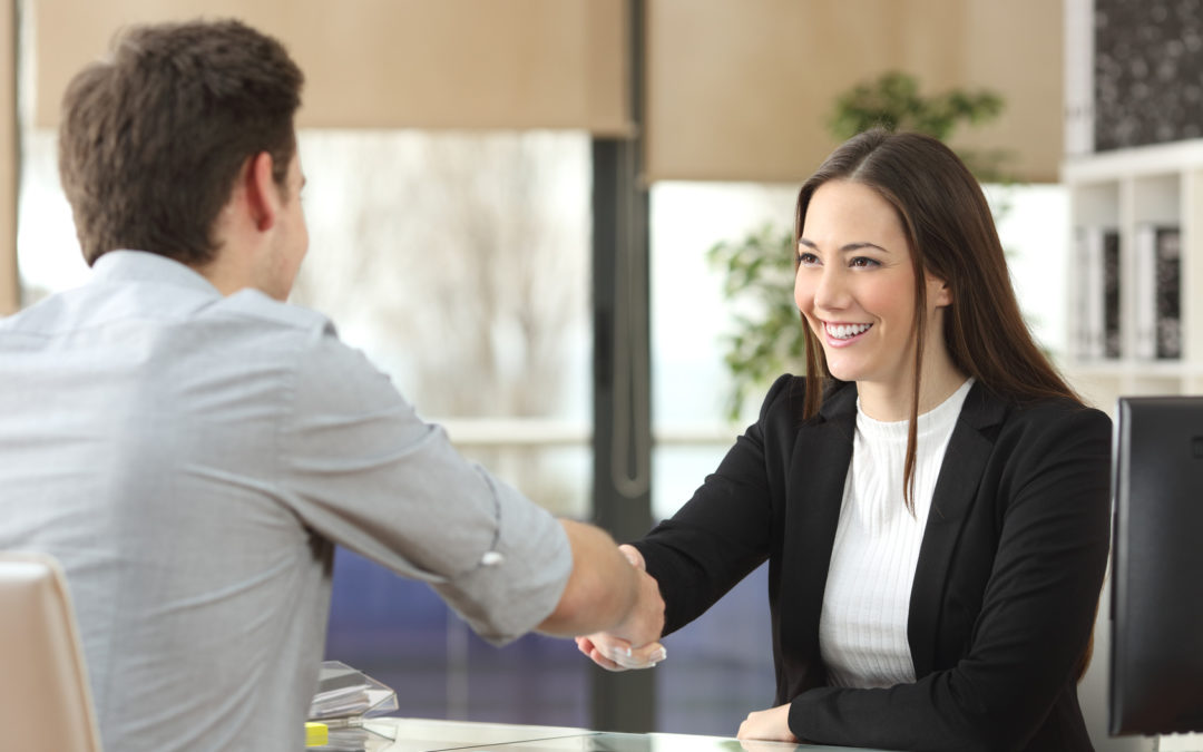 Land Your Dream Job With Interview Coaching