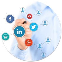 Hire Elite Resume Writing Services to develop attractive, keyword-rich social networking profiles.
